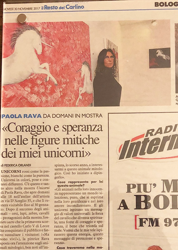 Giornale-Paola-Rava