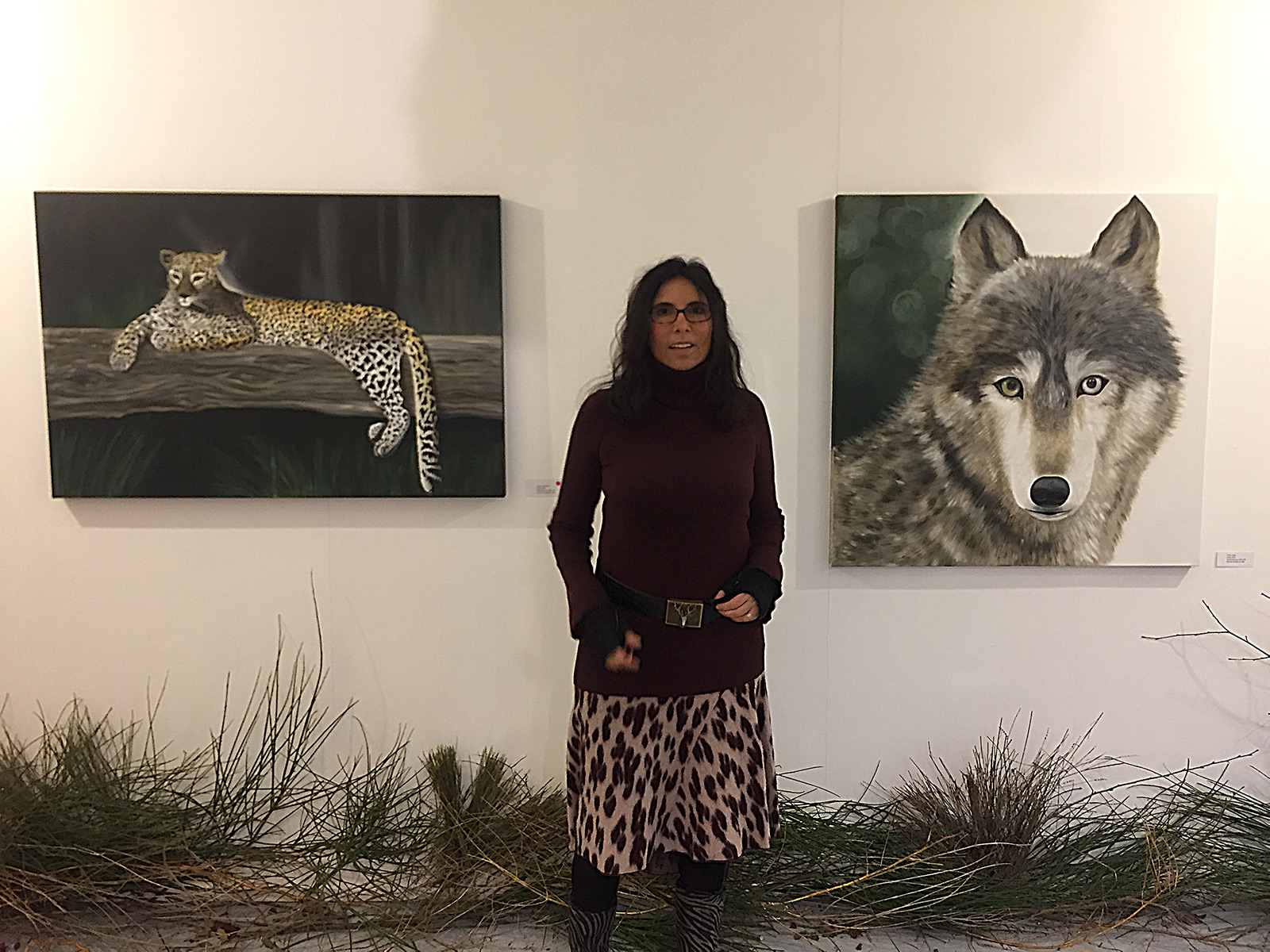 Mostra Zoo
