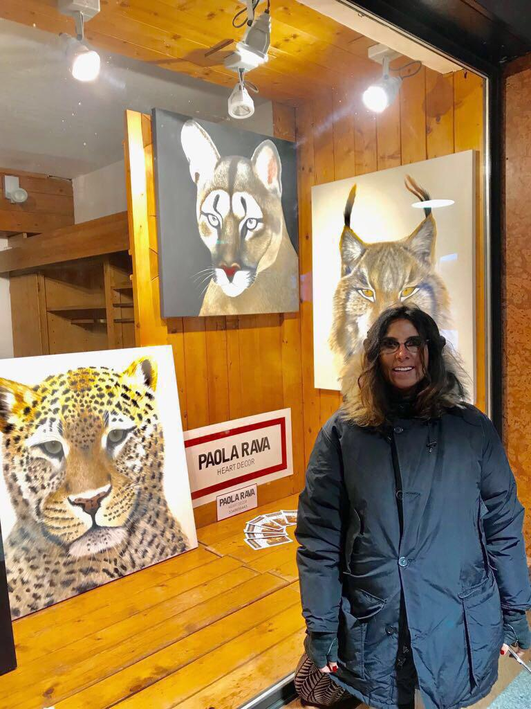 Mostra Zoo a Cortina